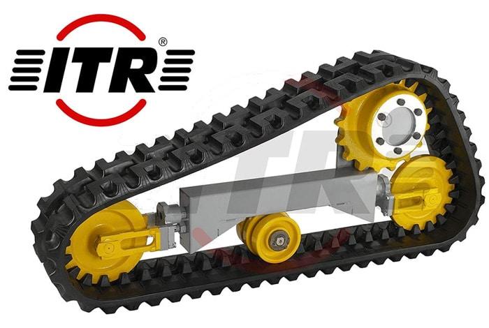Traction acier