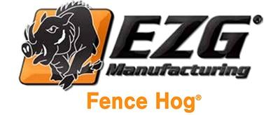 fence-hog