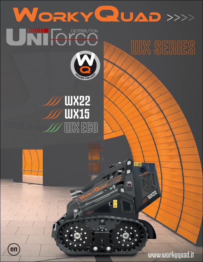 WX22- WorkyQuad